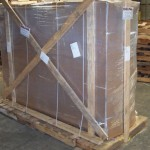 We Palletize Items